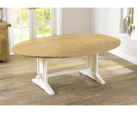 Stół kuchenny w stylu angielskim Natalia