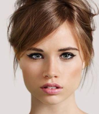 modern bridget bardot makeup