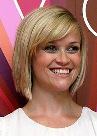 She always has the best hair styles.  Maybe I'll go for this one first and then the longer style.
