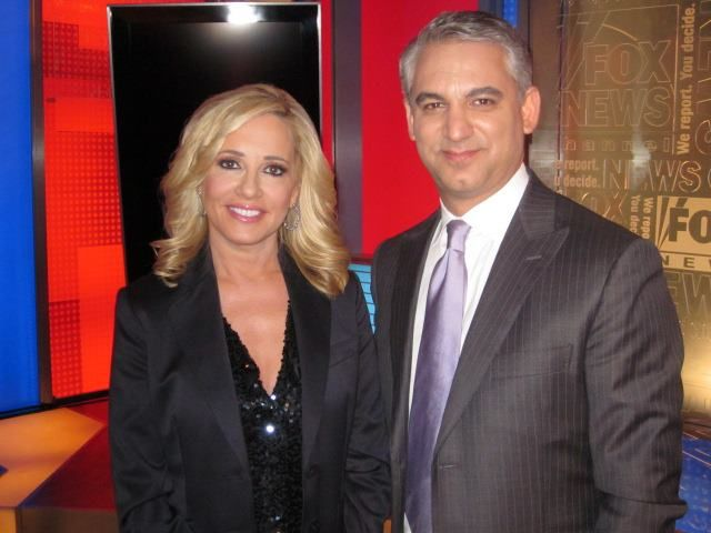 With Jamie Colby on Fox News Channel. Tune in every Sunday morning 10:30am NY time for Sunday Housecall show.  Follow me on Facebook: https://www.facebook.com/SamadiMD