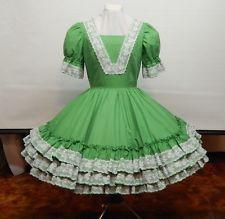 square dance dress - Google Search