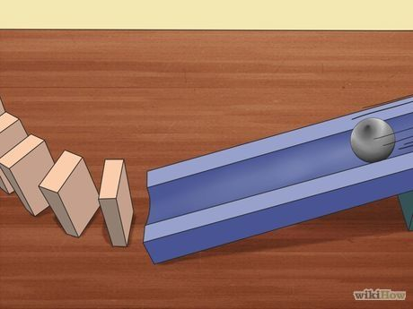 how to build a simple machine at home