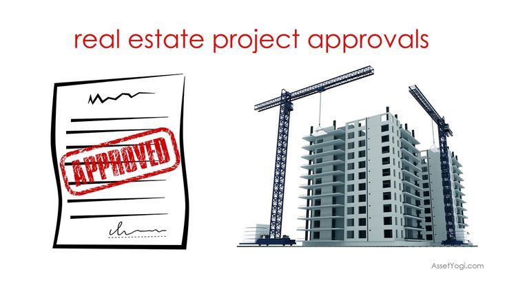 30 Approvals Required for Construction in Real Estate