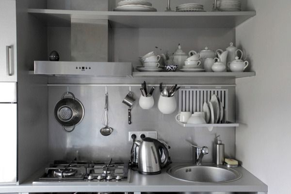 That dish rack would be handy