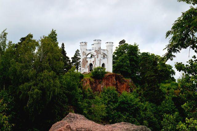 JulieMcQueen: VLOG: MonRepos Park.Wiburg #travel #walk #city #forest #vlog #beauty #cool #natural #MonRepos #Park #Wiburg #Finland #water #SPB #Petersburg #blog #photo #history #story  #perfect #green #trees #выборг #паркмонрепо #питер #парк #прогулка #влог #усадьба #история #европа #финляндия #красота #монрепо #путешествие #поездка