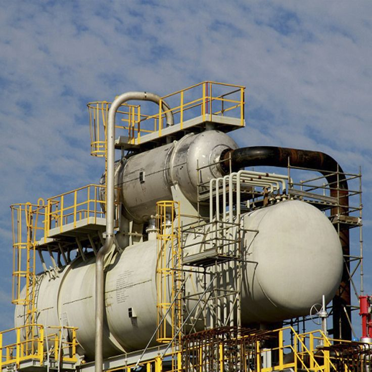 Ingeniería para nuevas Instalaciones y mejora de las existentes para Tanque de Amoniaco (Tarragona)