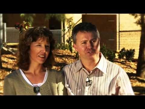 Covenant Christian School Tour on DVD Teaser
