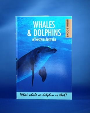 Whales and Dolphins of Western Australia. Look out for whales and dolphins along  the coastal walks of the Bibbulmun Track.