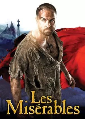Alfie Boe to Succeed Tony Nominee Ramin Karimloo in Broadway's LES MISERABLES (2015)