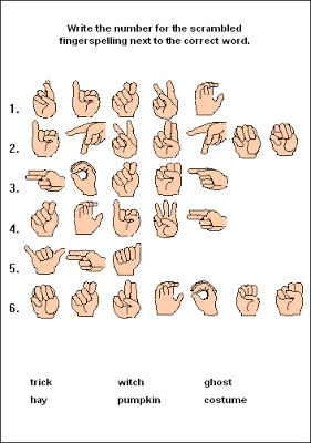 memorial day asl sign