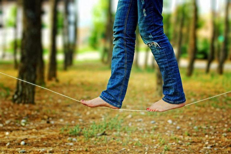 la delgada línea entre el éxito y el fracaso