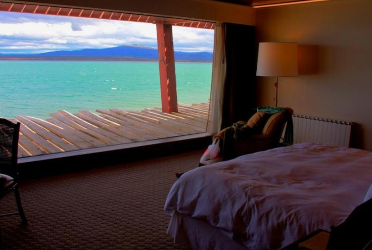 The Top Ten Luxury Hotels In Chile #1 - The Singular Patagonia in Puerto Natales