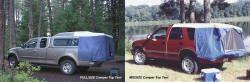 Camper Top Tents