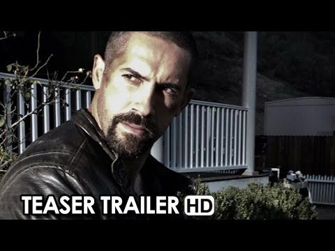 Close Range Teaser Trailer (2015) - Scott Adkins Action Movie HD