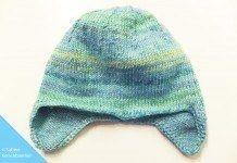 Knitting Baby Hat – Free Pattern + Knitting Pattern