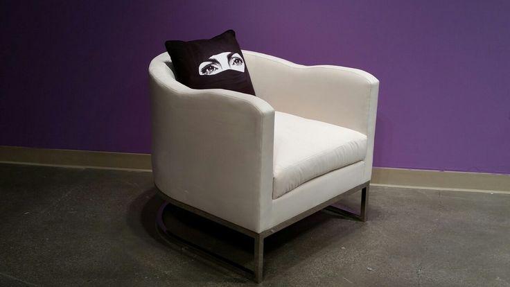 Arlo Club Chair by modlifecollection.com #furniture #chair #custom #madeinusa #moderndesign #modlife #modmom #sharktank #lvmkt #interiors #modern