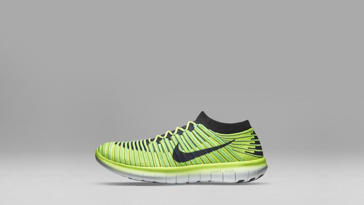 Nike News - Nike Free RN Motion Flyknit Evolves the Nike Free Legacy |  Sneaker / Shoes | Pinterest