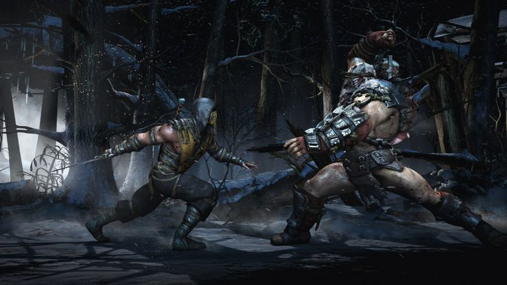 Mortal Kombat X download full activated pc game / pc game install