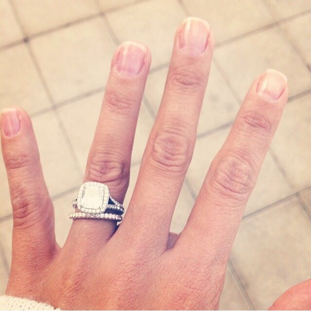 Catherine Giudici's ring. My ultimate dream ring❤️❤️❤️