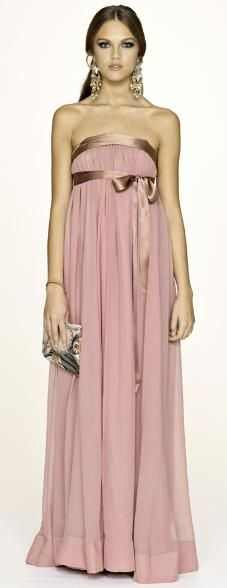 "good ""pregnant"" dress. Malene Birger. For my party @Marissa Hereso Strickland!!!!!!"