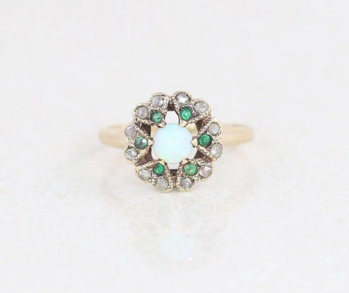Pin On Vintage Jewelry