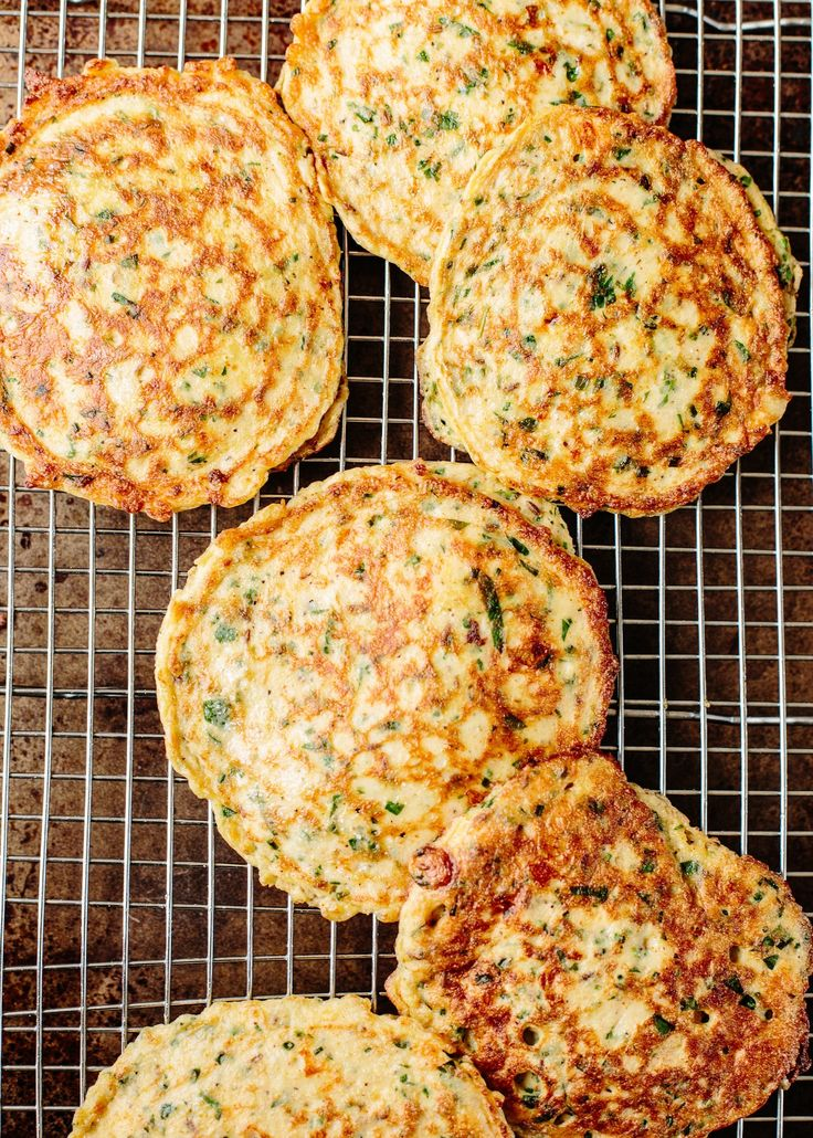 Recipe: Yotam Ottolenghi's A'ja (Bread Fritters) — Recipes from The Kitchn