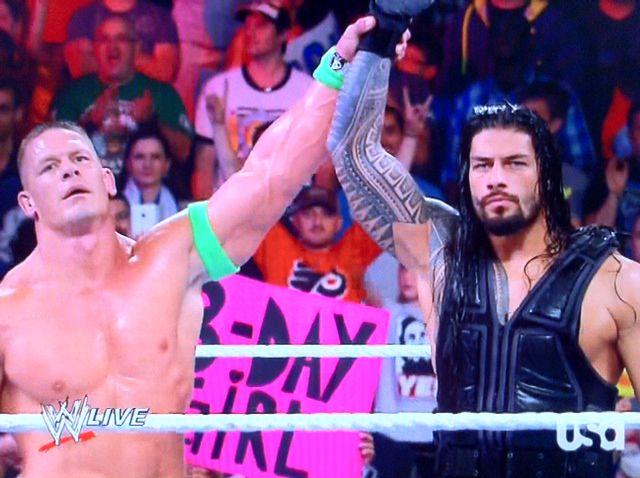 The BEST WWE Power Rankings Online, RAW 7/07/2014
