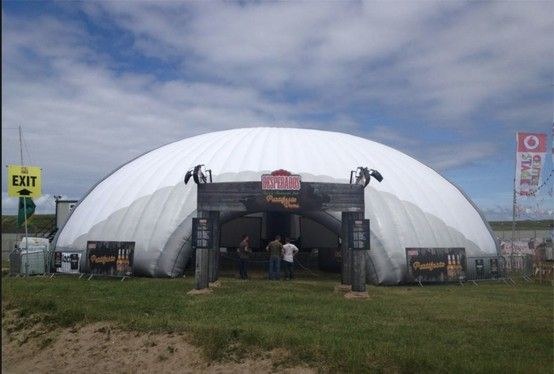 The perfect solution for a #sound stage / #dance #stage at your next  #Music #Festival  #Inflatable #Temporary #Structure #Events http://www.dryspace.ae    engage@dryspace.ae