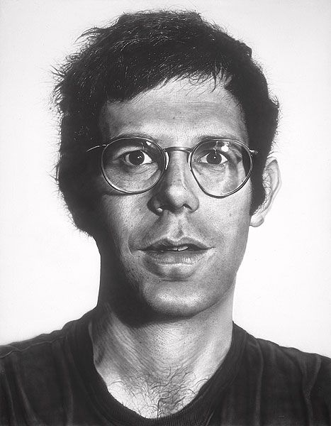 chuck close images - Google Search