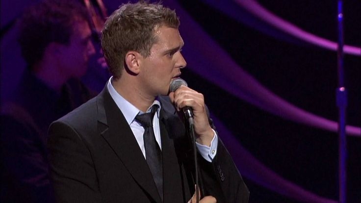 """Caught in the Act : Michael Bublé & Chris Botti """"A Song For You """""""