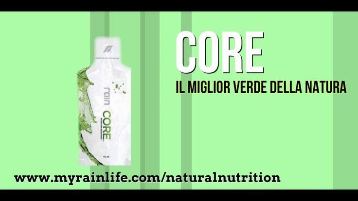 CORE: 3 semi + 7 erbe. Alto potere antiossidante e di Omega3.  #integratori #alimentari #semi #benessere #antiossidanti