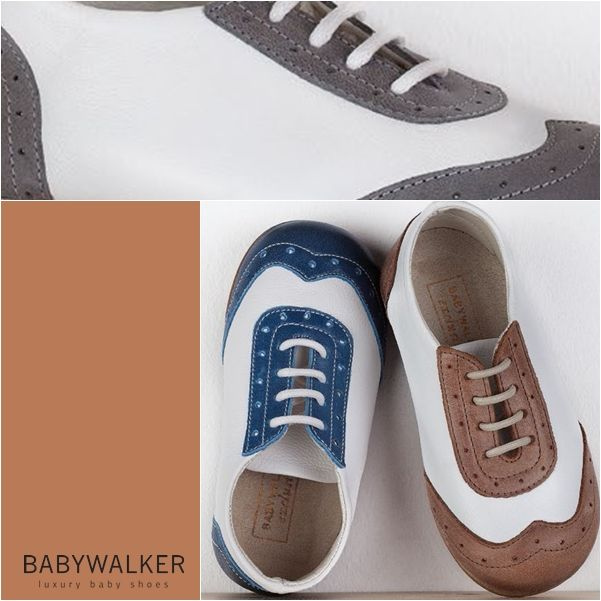 BABYWALKER shoes - SS2014 loafers  #babywalker #kidsshoes #babyshoes www.babywalker.gr
