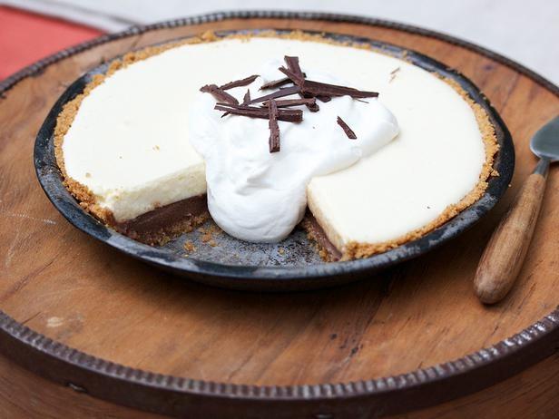 ... bottom pie a black bottom pie has a dark chocolate black bottom pie