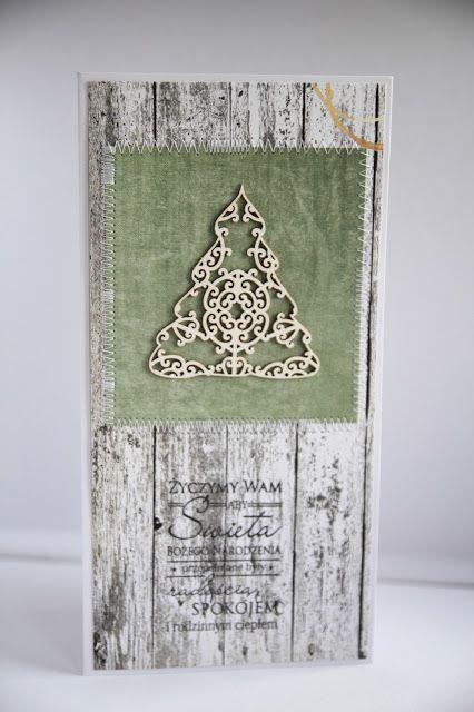 Wesołych Świąt,  kartka, święta, świąteczna, Boże Narodzenie, scrapbooking