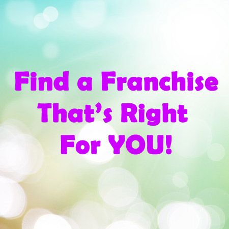 Some Amazing Tips For Finding A Franchise To Buy