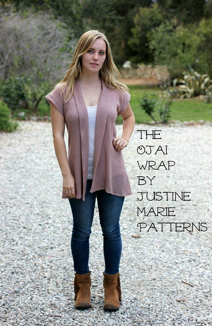 123 best sewing patterns images on Pinterest | Sewing patterns ...