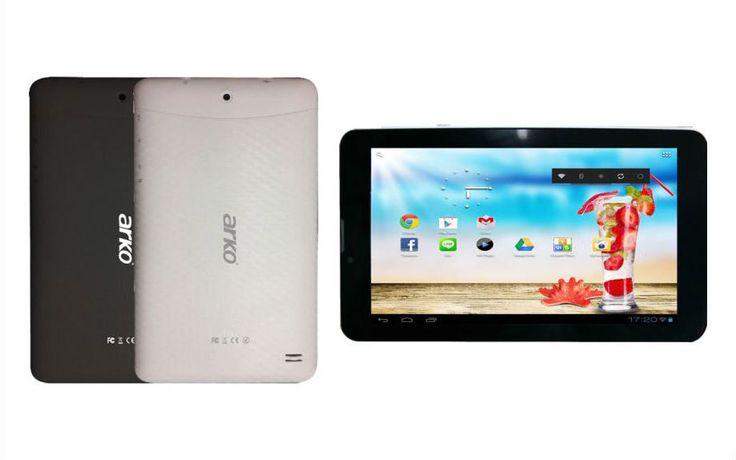Διαγωνισμός από το uSport.gr και το TopNews.gr – Κερδίστε ένα Tablet Arko 7″ Χορηγός: e-offer.gr