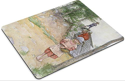MS Depot Inc. MSD Mouse Pad Carl Larsson Vid Kallaren Customized Desktop Laptop Gaming Mousepads Hard plastic background with flexible silicon sides. Offers reasonable every day protection to your device without adding that much bulk to the thin profile of the iPhone . Protect your iPhone in styl http://www.comparestoreprices.co.uk/december-2016-5/ms-depot-inc-msd-mouse-pad-carl-larsson-vid-kallaren-customized-desktop-laptop-gaming-mousepads.asp