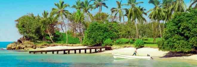 Dominikaaninen-Tasavalta_Puerto-Platan-rantaa