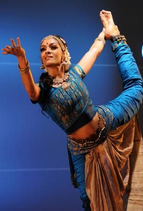 Rukmini Vijayakumar. PHOTO: S. SIVA SARAVANAN