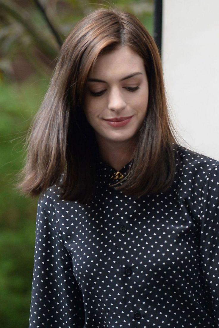Top 25 Ideas About Hair Cut On Pinterest For Women Long