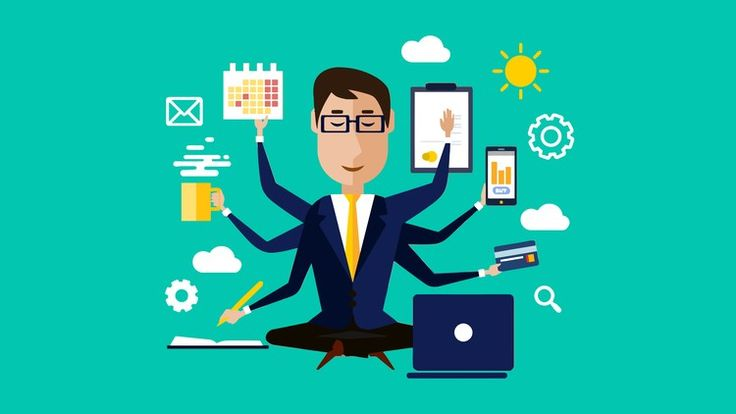 PRODUCTIVITY: How To Unitask & Double Your Productivity  Udemy coupon 100% Off