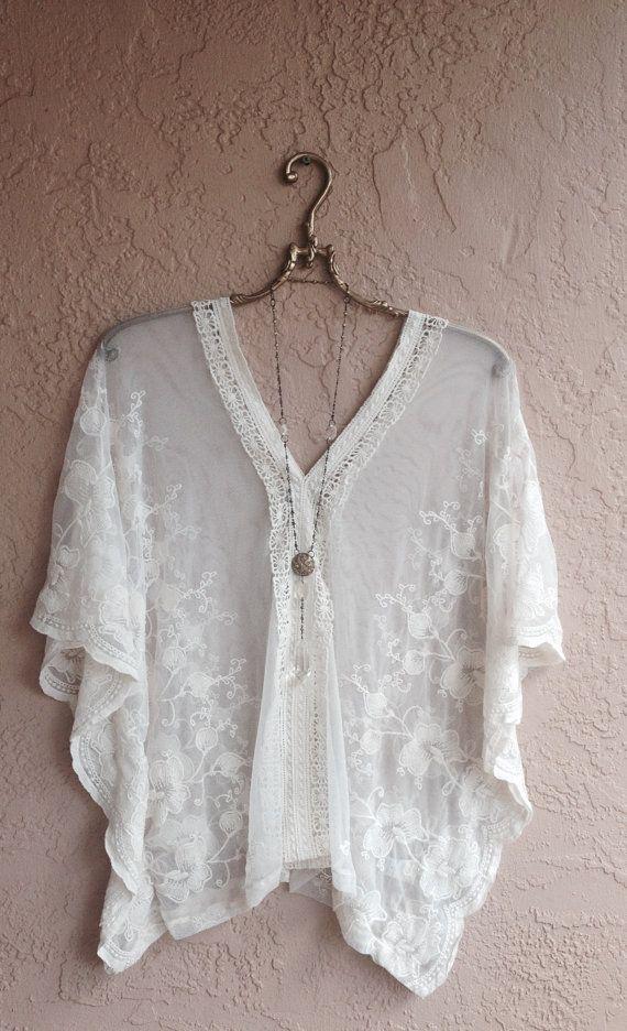 A breezy white top is a summer staple. #fashion #beautiful #pretty Please follow / repin my pinterest. Also visit my blog http://fashionblogdirect.blogspot.dk