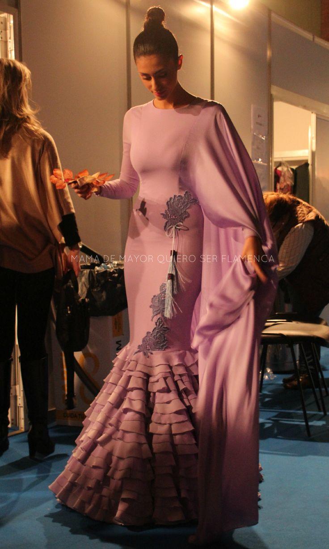MAMA DE MAYOR QUIERO SER FLAMENCA - ELENA RIVERA - Página 7 de 131 - Todo sobre Moda Flamenca