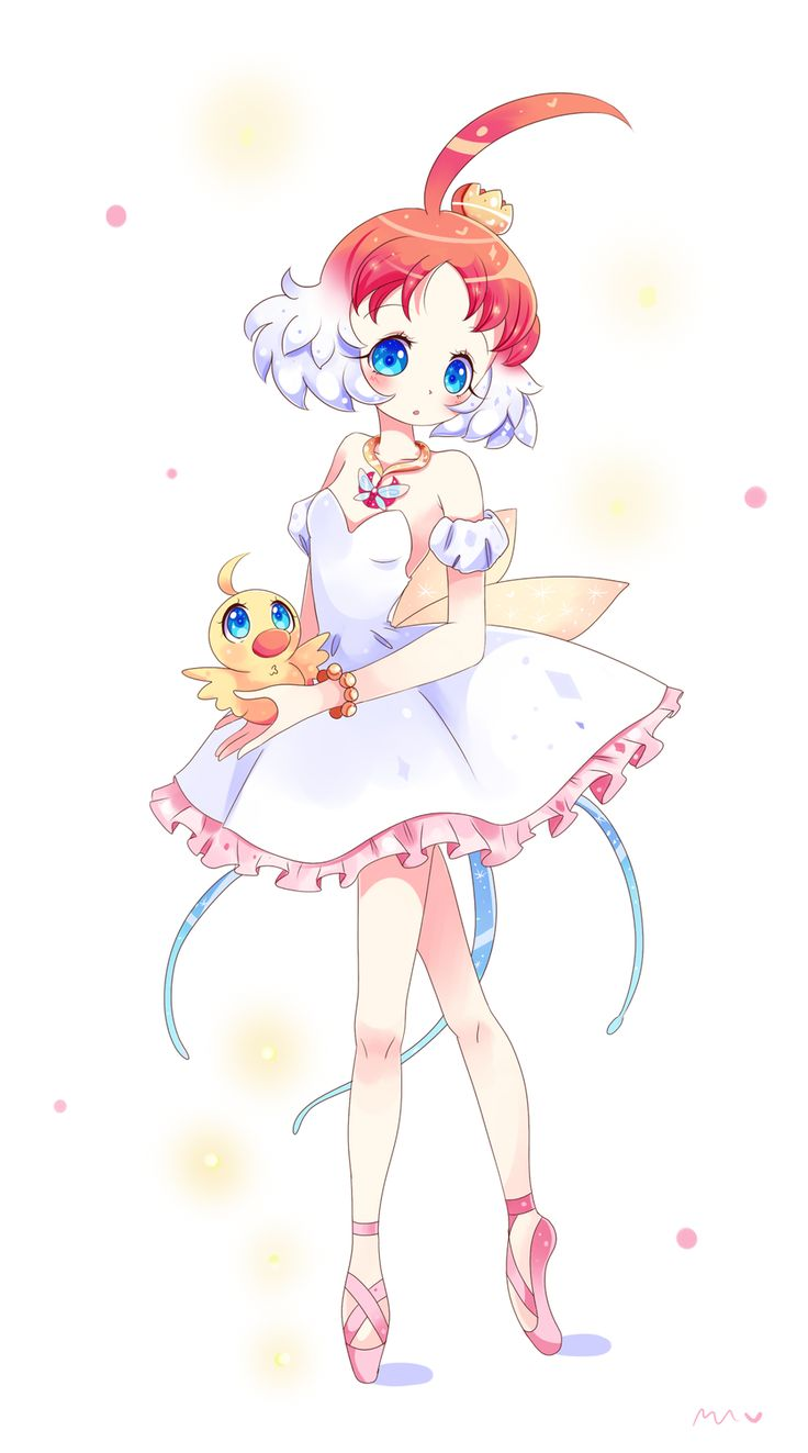 Princess Tutu by Fumuu.deviantart.com on @deviantART
