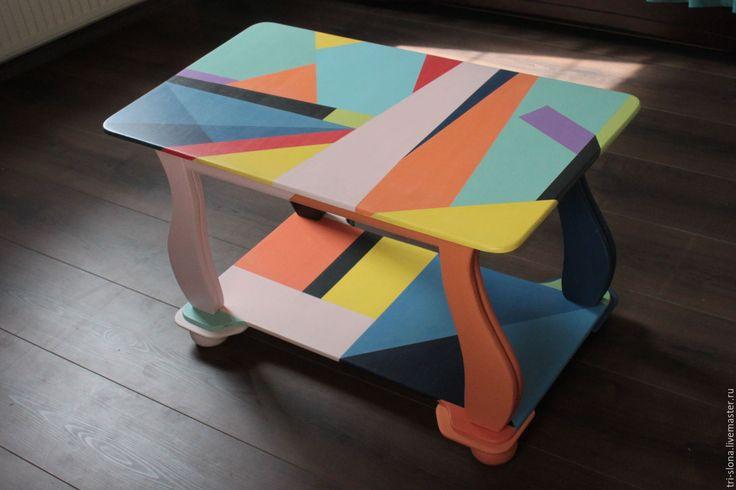 Купить Декор и перекраска мебели - мебель на заказ, перекраска мебели, декор мебели, переделка мебели