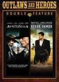 Appaloosa/The Assassination of Jesse James [2 Discs] [DVD]