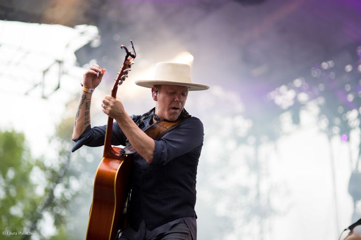 Kiefer Sutherland - Boots and Hearts 2017