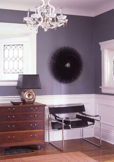 interior house color schemes  Interior House Painting With ...