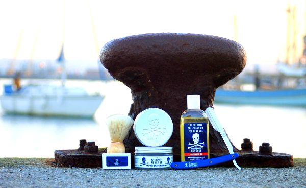 Read our review of Lineage2 Рождение легенды HFx50 revenge shaving products gentlemenofcornwa...